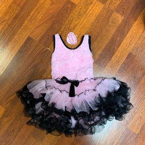 New Popatu Boutique Tulle dress size s